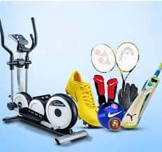 Store Sports & Fitness logo